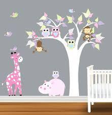 tableau chambre bébé fille hibou chambre bebe decoration chambre de bebe hibou visuel 8 a hibou
