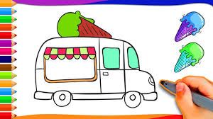 How To Draw An Ice Cream Truck - How To Draw A Food Truck Ice Cream ... Leo The Truck Ice Cream Truck Cartoon For Kids Youtube The Cutthroat Business Of Being An Ice Cream Man Sabotage Times All Week 4 Challenges Guide Search Between A Bench Mister Softee Song Suburban Ghetto Van Chimes Jay Walking Dancing Hit By Trap Remix Djwolume Playing Happy Wander Custom Lego Review Fortnite Locations
