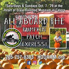 Griffin Farms Pumpkin Patch Alabama the friday five top picks for weekend fun sept 29th october 1st