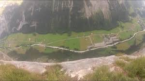 Traveling Handstands October 2014 by Handstand Base Jump Ends In Freaky Fall Jukin Media