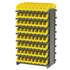 Akro Mils 26 Drawer Storage Cabinet by Akro Mils