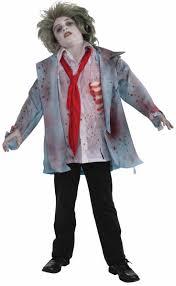 Dead Kennedys Halloween Shirt by Zombie Dead Boy Scary Halloween Costume Living Dead Zombie