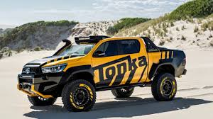 2017 Toyota Hilux Tonka Concept With Tire Stickers - YouTube 4x4 Off Road Chevy Ford Offroad Truck Decal Sticker Bed Side Bordeline Truck Decals 4x4 Center Stripes 3m 52018 Fcd F150 Firefighter Decal Officially Licensed 092014 Pair 09144x4 Product 2 Dodge Ram Off Road Power Wagon Truck Vinyl Dallas Cowboys Stickers Free Shipping Products Rebel Flag Off Road Side Or Window Dakota 59 Rt Full Decals Black Color Z71 Z71 Punisher Set Of Custom Sticker Shop Buy 4wd Awd Torn Mudslinger Bed Rally Logo Gray For Mitsubushi L200 Triton 2015
