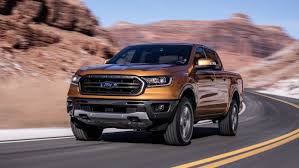 100 Best Fuel Mileage Truck 2019 Ford Ranger Touts Competitive Fuel Economy Of 23 Mpg