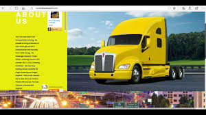 Welcome To Bumble Bee Dispatch Your One Stop Shop In Trucking ...