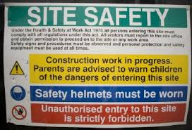 Workplace Safety Topics