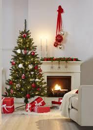 20 weihnachtsdekoration rot weiß ideen