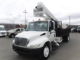 Used 2007 International 4300 18 Foot Flat Deck Bucket Truck Diesel ... Intertional 4300 Bucket Trucks Boom In Florida For Sale Articulated Telescopic Aerial Lifts Versalift Inc Heavy Duty Truck Dealership Colorado Trucks Chipdump Chippers Ite Equipment The History Of Nissan Usa 2009 Altec At41m M052361 Freightliner M2 106 Specifications Used 1998 Chevrolet 3500hd For Sale 1945 Duralift Manufacturers Ulities Used Big Sales