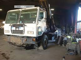 100 Roll Off Trucks 1998 Ccc Tk