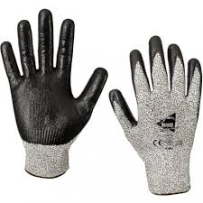gant anti coupure cuisine gant anti coupure niveau 3 miroiterie verrerie de chez manusweet