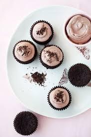 Chocolate Banana And Teff Cupcakes A Blog Anniversary