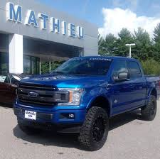 100 Rocky Ridge Trucks For Sale Our First Truck Delivery Mathieu D S Facebook