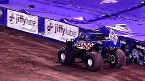 Monster Jam - Captain USA Freestyle In Anaheim - January 11, 2014 ... Monster Jam World Finals 18 Trucks Wiki Fandom Powered Larry Quicks Ghost Ryder Truck Weekly Results Captain Usa Monster Truck Show Youtube Offroad Police Android Apps On Google Play Literally Toyota The New Uuv And Two I Wish They Had More Girly Stuff Have Always By Wikia Trucks At Lucas Oil Stadium