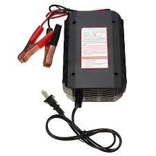 12V 10A Smart Automatic Electric Lead Acid Battery Charger LCD ... Motorcycle Car Auto Truck Battery Tender Mtainer Charger 110v 5a Sumacher Extender 6volt Or 12volt 15 Amp Sealey Autocharge6s Vehicle 6v 12v 12v 10a Smart Automatic Electric Lead Acid Lcd 2a Sealed Rechargeable Fifth Gear Compact Portable 6 For Cars Vans 24v Charger With Charge Current Indicator 20a Boat Caravan 4wd Solar Es2500 Economy 12 Volt Booster Pac Es2500ke Soles2500ke Motor Suaoki 4 612v Fully Accsories Automotive Diy All Game