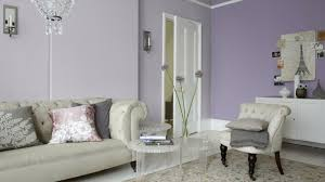 purple walls in living room peenmedia