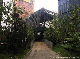 Culture Shed Hudson Yards by The Shed A New Futuristic Art Center To Open At Hudson Yards Gets