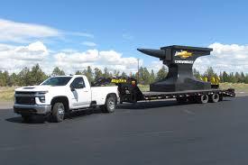 100 Bentley Warren Trucking Lucky Bidder Will Experience A Wild Ride Down Drag Strip
