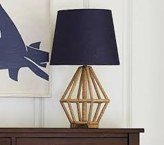 Pottery Barn Floor Lamp Shades by 113 Best Lighting U003e Table U0026 Task Lamps Images On Pinterest