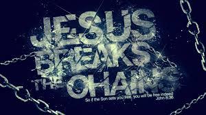 Christ The Breaker