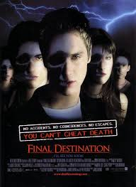 Final Destination 3 Tanning Bed by Saw Vs Final Destination Houseof1000blogs