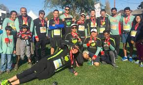 The Cohesity Team Had A Great Time At Turkey Trot Event And Is Excited To Make This An Annual Tradition For Our Employees Stay Tuned Next Blog
