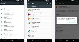 How to Hide Apps on Android and iPhone iPad iPod