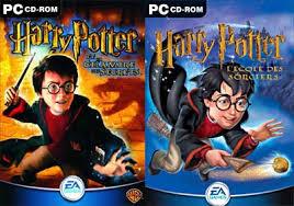 harry potter et la chambre des secrets pc coffret harry potter sur jeux vidéo achat prix fnac