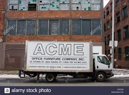 An ACME Furniture Truck In Front Of A Blighted Building In New Haven ... Superior Trucking Equipment Mike Vail Ltd Acme Ice Cream Truck Our Stories Innisfil Cleaning Ny Hitch Tommy Gate Inlad Van Company The Worlds Best Photos Of Acme And Truck Flickr Hive Mind Lines Von Ormy Tx Line Application Box Specialt Signs Old Parked Cars 1960 Ford F350 Glass Saves Local Engines With Nonethanol Fuel Thurstontalk Cash Stores Cuyahoga Falls Historical Society Home Auto Facebook