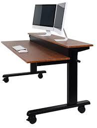 Varidesk Pro Plus 36 by Desks That Raise Best Home Furniture Design