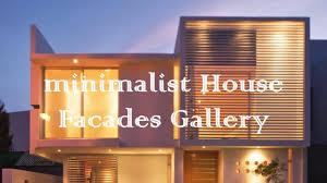 100 Contemporary House Facades Nice Compilation YouTube