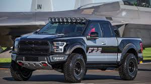 Ford 'F-22 Raptor' F-150 Raptor | Motor1.com Photos 2017 2018 Ford Raptor F150 Pickup Truck Hennessey Performance Fords Will Be Put To The Test In Baja 1000 Review Pictures Business Insider Unveils 600hp 6wheel Velociraptor Custom F22 Heading Auction Autoguidecom News Supercrew First Look Review Ranger Revealed Performance Pickup Market Set Motor1com Photos Colorado Springs At Phil Long 110 2wd Brushed Rtr Magnetic Rizonhobby The Most Insane Truck You Can Buy From A