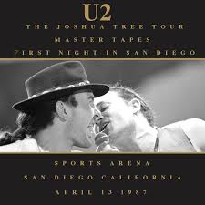 Deus Ex Machina Smashing Pumpkins by Reliquary U2 1987 04 13 First Night In San Diego Ex Aud