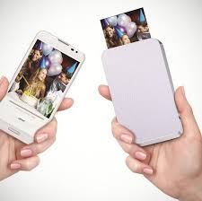 Palm Sized Smartphone Printers Smartphone Printers