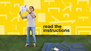 Outsunny Patio Furniture Instructions by Assembly Tips For Loll Outdoor Furniture Youtube