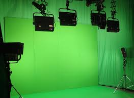 How To Set Up A Professional Green Screen 7 Tips For Video Creators