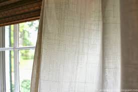 Ikea Vivan Curtains White by Some Like A Project Inexpensive Window Dressing