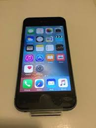 Details about Apple iPhone 5s 16GB Space Gray Boost Mobile Great