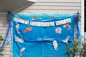 Under The Sea Themed Backyard Birthday Party - The Celebration Society Camping Birthday Party Fun Pictures On Marvellous Backyard Adorable Me Inspired Mes U To Cute Mexican Fiesta An Oldfashion Party Planning Hip Mommies Ideas For Adults Design And Of House Best 25 Birthday Parties Ideas On Pinterest Water Domestic Fashionista Colorful Soiree Parties Girl 1 Year Backyards Enchanting Decorations For Love The Timeless Decor And Outdoor Photo