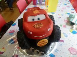 Lightning Mcqueen Monster Truck - CakeCentral.com 2227 Mb Disney Pixar Cars 3 Fabulous Lightning Mcqueen Monster Cars Lightning Mcqueen Monster Truck Game Cartoon For Kids Cars Mcqueen Monster Truck Jackson Storm Disney Awesome Mcqueen Coloring Pages Kids Learn Colors With And Blaze Trucks Transportation Frozen Elsa Spiderman Fun Vs Tow Mater And Tractor For Best Of 6 Mentor Iscreamer The Ramp Jumps Night