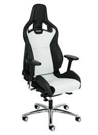 chaise baquet de bureau fauteuil baquet de bureau chaise pilote fauteuil de bureau style