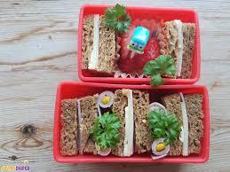100 Fire Truck Lunch Box Simple But Yet Fun Sandwich Bento In Tokyo Locals
