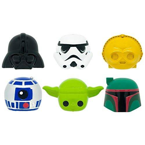 Disney Series 1 Star Wars Mystery Capsule Pack