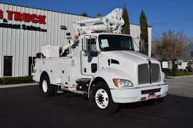 2011 Kenworth T370 Altec TA41M 46' Bucket Truck | Big Truck 2012 Used Ford F450 F3504x2 V8 Gasaltec At200a Boom Bucket Altec At37g Bucket Truck Crane For Sale Or Rent Boom Lifts Christmas Decorations Made Easy With Trucks From Southwest Asplundh Bucket Truck Model Woodchuck Chipper Lrv56 Tree 2007 Chevrolet C7500 Ta41m For Sale Youtube Atlas 2548636 Hydraulic Lift Cylinder 19 L Digger Intertional 4300 2010 7400 4x4 Ta55 60 F550 Ta37mh C284 2011 Kenworth T370 46 Big 2016 Freightliner Altec Auction