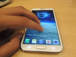 Samsung Galaxy S5 Screen Does Not Respond to Touch