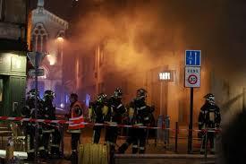 tati mont de marsan incendie du magasin tati maîtrisé à bordeaux les pompiers