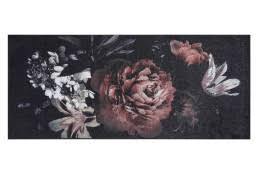 teppich universal ca 67 x 150 cm rosa