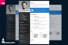 Template 15 Best Resume Templates For Awesome Personal Sites