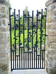 Garden Gates Wickes Metal Garden Gates Metal Garden Gates Garden