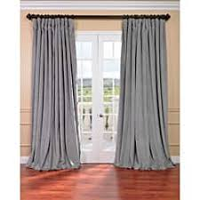 Light Filtering Thermal Curtains by Curtains U0026 Drapes Shop The Best Deals For Dec 2017 Overstock Com