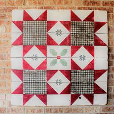 Tweetle Dee Design Co. Kansas Flint Hills Quilt Trail 25 Unique Barn Quilts Ideas On Pinterest Quilt Patterns The Quilt Barn Sample Salepart 2 Holly Berry Red And Green Tweetle Dee Design Co Heritage Quilts Beautiful For Sale Noel Put A It Heirloom Modern For Of Grundy County Iowa Iowas Original 1477 Best Images Tasure What Are A Look At Their History